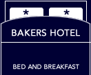 Bakers Hotel - Comfort in the Heart of London